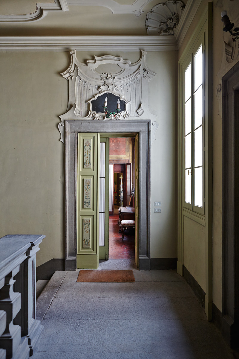 Restauratori italiani – progetto R.E.I.L.