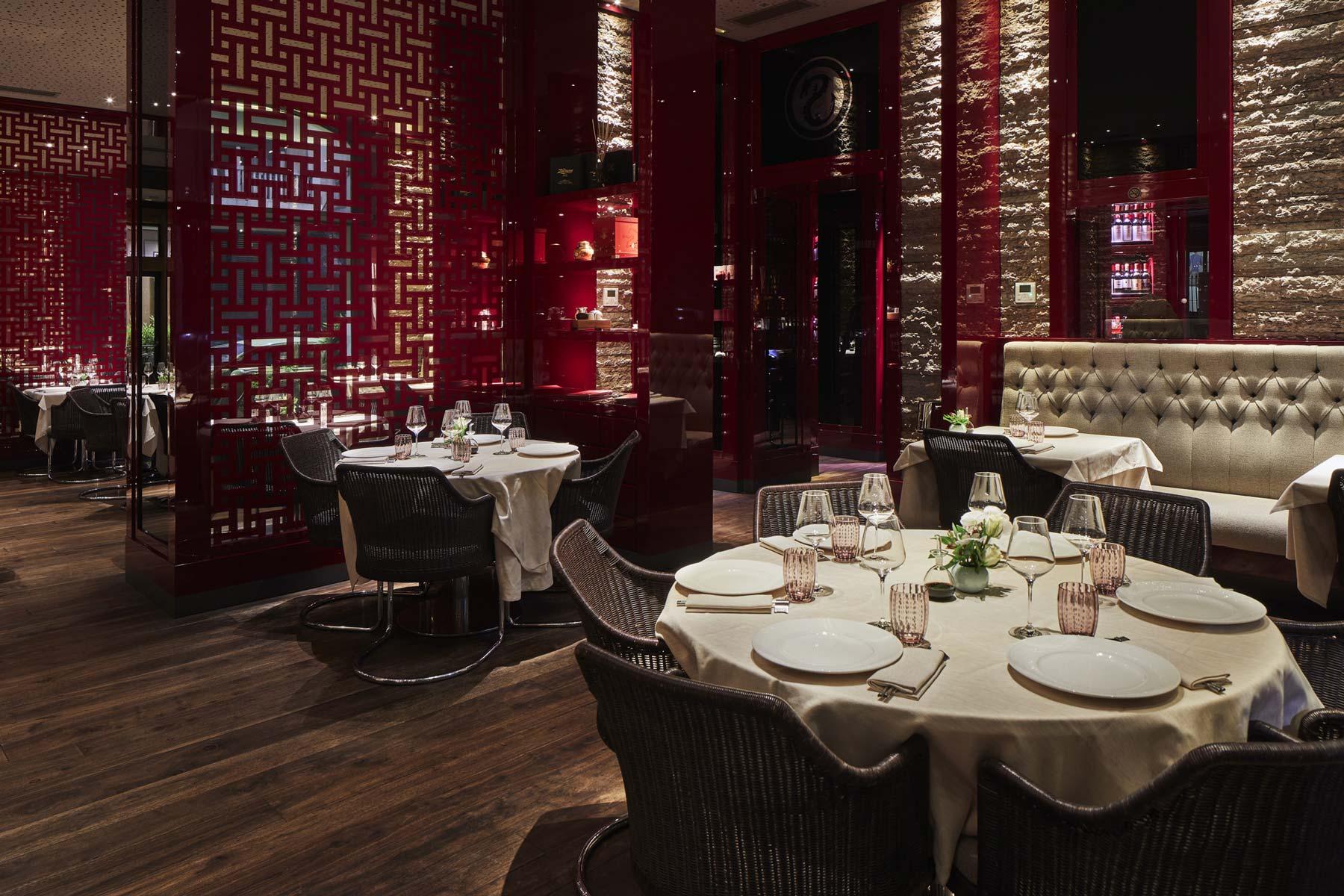 Bon Wei restaurant